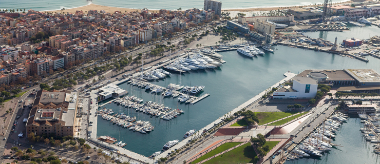 Qinvest, Qatar's leading private investment group and one of the region's most prominent Islamic financial institutions, has announced its investment in OneOcean Port Vell, a world-class marina in Barcelona,  Spain.