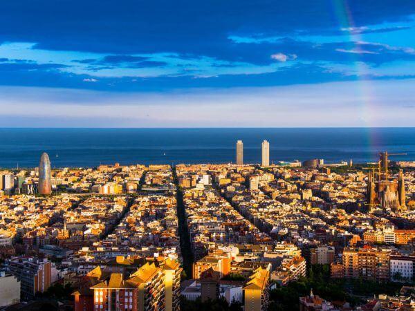 Real Estate For Sale Barcelona. Check Out Holiday Real Estate From Local Agents. Sant Pol de Mar·Calella·Vilanova i la Geltrú·Badalona·Sitges·Pineda de Mar Apartments Costa Maresme Plots Costa Maresme Houses Costa Maresme